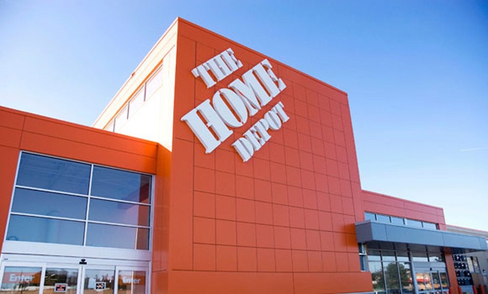 Home Depot S Pa Organization Was Ordered To Pay 27 8 Million The Province Of California And A Few Other Southern Governments In Civil